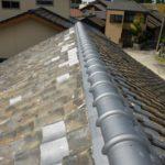 瓦屋根からの雨漏り 予算に合わせた部分補修も可能です。希望を伝えましょう!