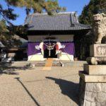 令和2年 建国祭・祈念祭を春日神社・八劔社で開催しました その2