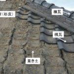 日本瓦屋根の葺き替え費用の相場感と、屋根材を選ぶポイントを解説します。
