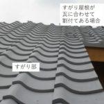 すがり(すがる)って何? 屋根の用語・Q&A