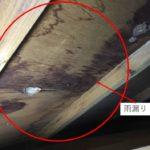 コロナウイルス自粛でDIY屋根塗装。スレートの注意点は縁切りです。