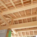 和風建築の門 一文字軒日本瓦屋根を耐震・台風仕様で施工【愛知県名古屋市】