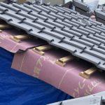 名古屋で屋根の葺き替え工事を行っていますよ。 (^o^)/
