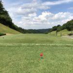 梅雨の中休みに高浜チームでゴルフに行きましたよ