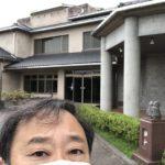 新しい樅山理事長さんと新役員そろっての全員懇談会に出席しましたよ