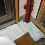 雨漏り対策に抜群の効果!吸水シートの特徴や使い方を徹底解説!