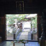 令和3年 高浜申酉会の寄贈式が春日神社で行われましたよ。