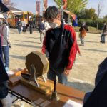 二池町町内会 外淵公園祭りが開催されましたよ (^o^)/ その2