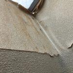 天窓付近からの雨漏り ガラス面と枠の間をシーリング補修【愛知県春日井市】
