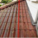 屋根材の劣化は雨水?日射?放射冷却? かわらUを観察してみた!