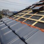 JASS12 屋根工事が改訂されました。瓦屋根は高耐久仕様が設定されました。