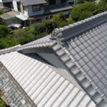 瓦屋根の雨漏り修理の費用相場は?屋根屋が写真でわかりやすく解説!