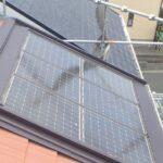 太陽光設置屋根の雨漏り修理の費用相場は?屋根屋がわかりやすく解説!