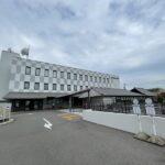 令和3年8月29日執行 高浜市長選挙立候補予定者説明会に参加しました