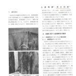 日本木材保存協会の2021No.4号に夏型結露の解説が掲載されました。