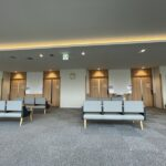 病院ネタが続きます・・・人間ドッグ後の定期診察で高浜豊田病院を受診しましたよ (+o+)