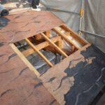 パミール屋根のメンテナンス 葺き替え工事を実施【愛知県名古屋市】