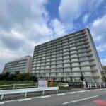 刈谷豊田総合病院 健診センターで人間ドックを受けました 一日目