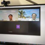 実践! ゼロから始める映画の作り方講座 オンライン講座を受講しましたよ (#^.^#)