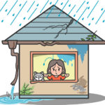 雨漏り修理後にまた雨漏りする原因は?リスクや対策方法も解説