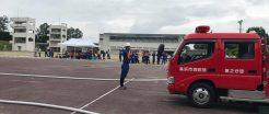 第62回愛知県消防操法大会が開催されます
